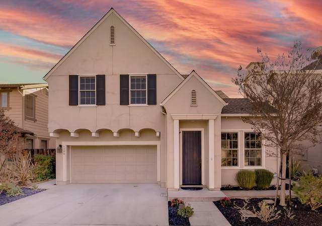 1296 Pistachio Ter, Sunnyvale, CA 94087 (#ML81824526) :: Real Estate Experts