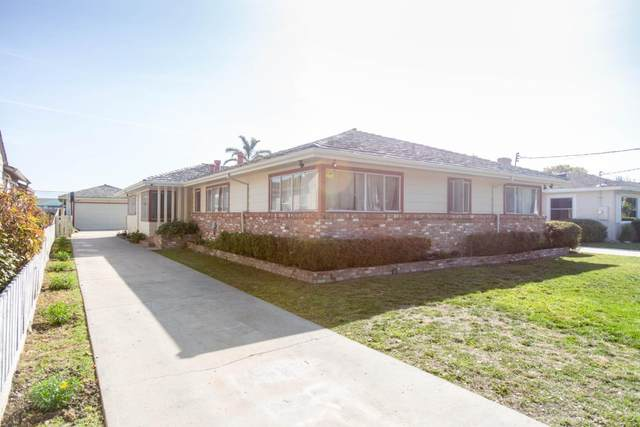 179 Riker Ter, Salinas, CA 93901 (#ML81825225) :: The Realty Society