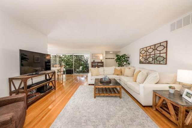 772 University Ave, Palo Alto, CA 94301 (#ML81827066) :: The Sean Cooper Real Estate Group