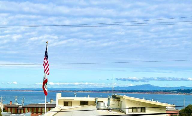 585 Hawthorne St 102, Monterey, CA 93940 (#ML81827330) :: Olga Golovko