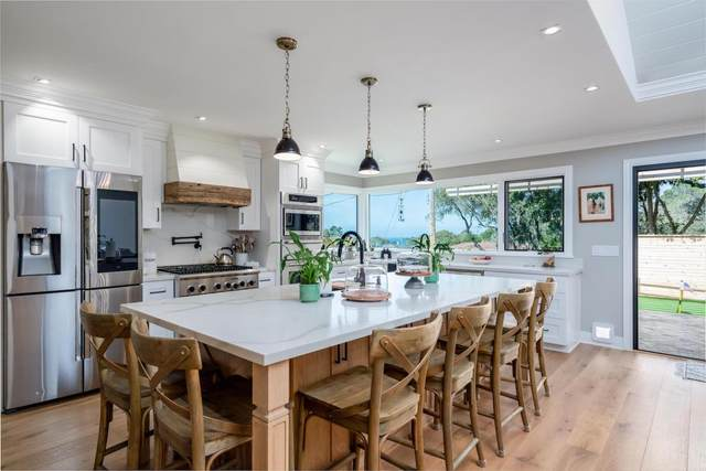 618 Sunset Dr, Pacific Grove, CA 93950 (#ML81834746) :: The Sean Cooper Real Estate Group