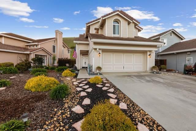 21136 Country Park Rd, Salinas, CA 93908 (#ML81837615) :: Intero Real Estate