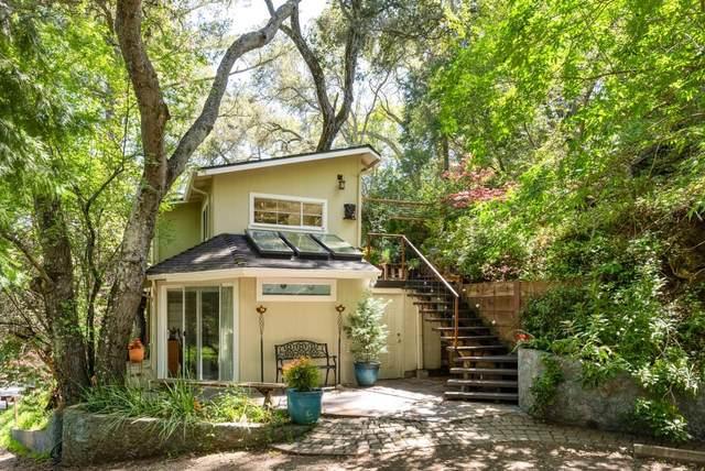 27220 Moody Rd, Los Altos Hills, CA 94022 (#ML81837994) :: Alex Brant