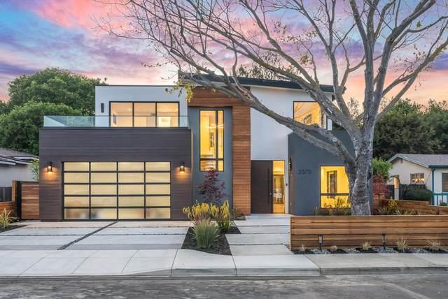3575 Mauricia Ave, Santa Clara, CA 95051 (#ML81838079) :: Real Estate Experts