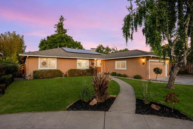 874 Bayleaf Ct, San Jose, CA 95128 (#ML81841262) :: Real Estate Experts