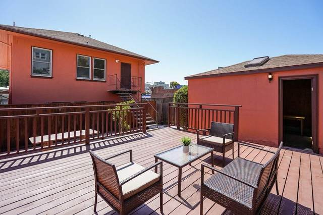 3501 Grand Ave, Oakland, CA 94610 (#ML81842135) :: Real Estate Experts