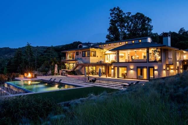 26301 Silent Hills Ln, Los Altos Hills, CA 94022 (#ML81848101) :: Intero Real Estate