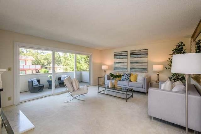 1343 Palos Verdes Dr 3, San Mateo, CA 94403 (#ML81848516) :: Paymon Real Estate Group