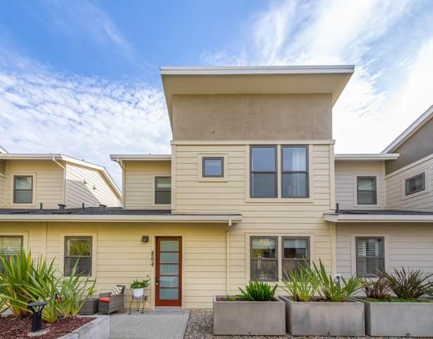 804 Altaire Walk, Palo Alto, CA 94303 (#ML81849290) :: The Sean Cooper Real Estate Group