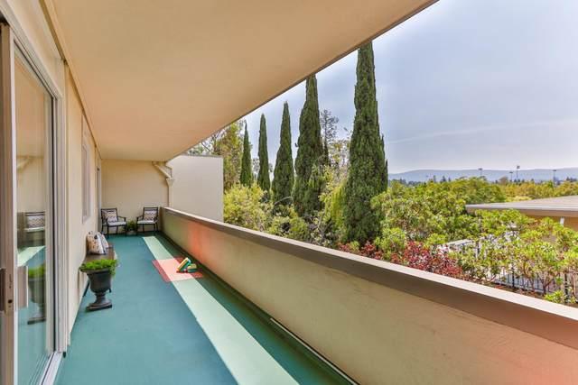 455 Grant Ave 15, Palo Alto, CA 94306 (#ML81859688) :: The Sean Cooper Real Estate Group