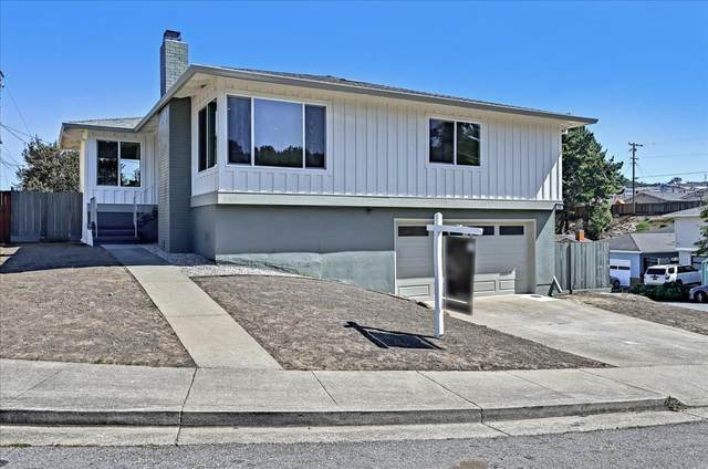170 Olympic Ct, San Bruno, CA 94066 (#ML81861967) :: Strock Real Estate