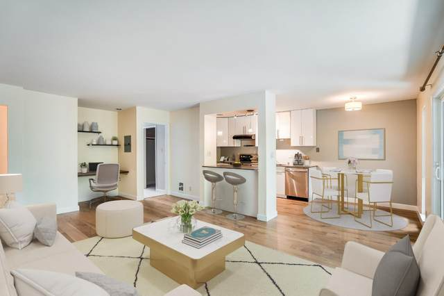 4159 George Ave 1, San Mateo, CA 94403 (#ML81862094) :: The Sean Cooper Real Estate Group