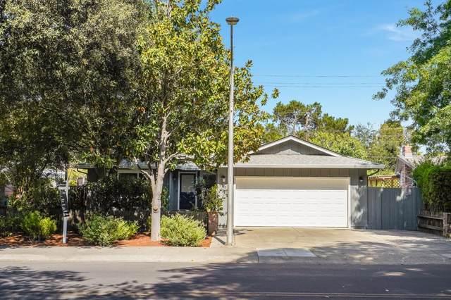 4125 Park Blvd, Palo Alto, CA 94306 (#ML81862823) :: The Goss Real Estate Group, Keller Williams Bay Area Estates