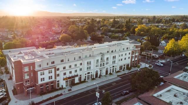 1048 Monroe St 219, Santa Clara, CA 95050 (#ML81864772) :: Intero Real Estate