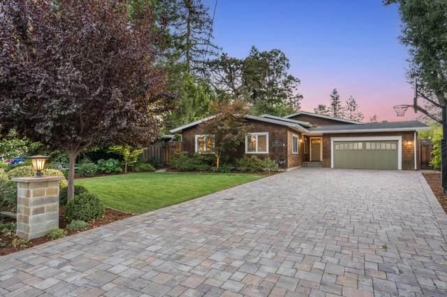 926 Mercedes Ave, Los Altos, CA 94022 (#ML81866724) :: The Sean Cooper Real Estate Group