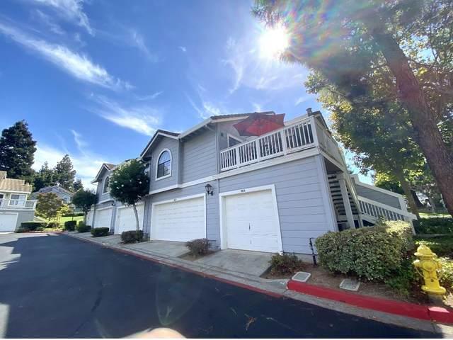 2760 Buena Point Ct, San Jose, CA 95121 (#ML81867108) :: Intero Real Estate