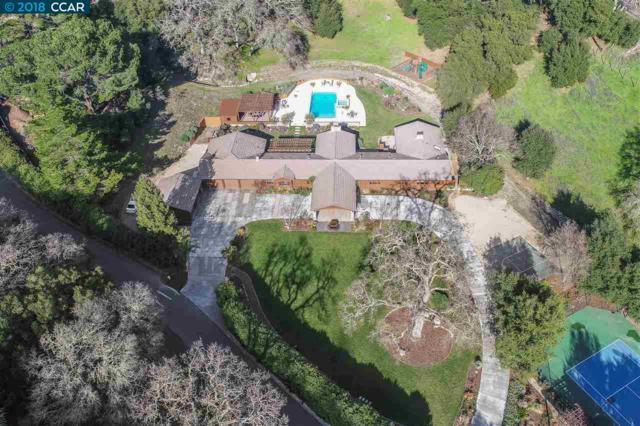 Alameda Diablo, Diablo, CA 94528 (#CC40784504) :: The Goss Real Estate Group, Keller Williams Bay Area Estates