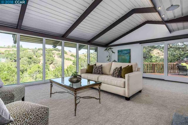 25 Bear Ridge Road, Orinda, CA 94563 (#CC40809362) :: The Dale Warfel Real Estate Network