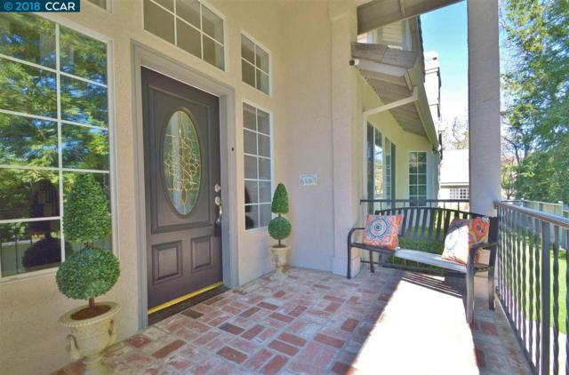1877 Green Valley Rd, Alamo, CA 94507 (#CC40810420) :: The Kulda Real Estate Group