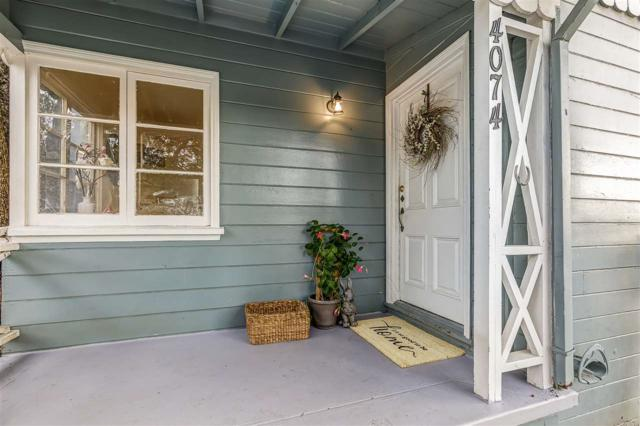 4074 Kuhnle Ave, Oakland, CA 94605 (#EB40807302) :: Brett Jennings Real Estate Experts