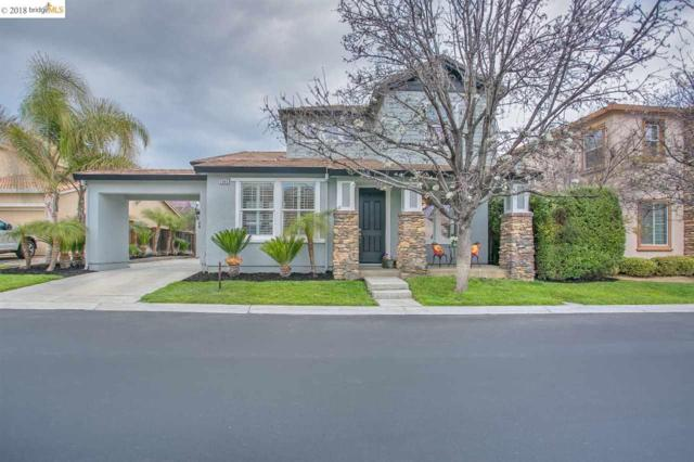 2346 Winchester Loop, Discovery Bay, CA 94505 (#EB40813448) :: Astute Realty Inc