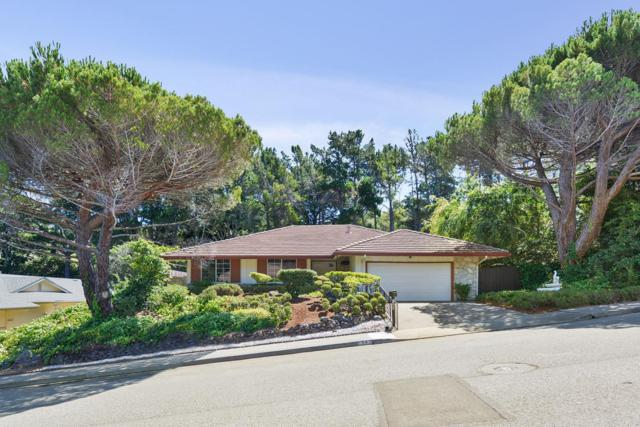 1349 Murchison Dr, Millbrae, CA 94030 (#ML81672112) :: The Gilmartin Group