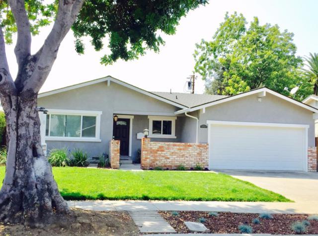 1531 Nuthatch Ln, Sunnyvale, CA 94087 (#ML81672515) :: Brett Jennings Real Estate Experts