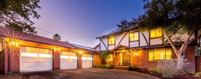 105 Hepplewhite Ct, Los Gatos, CA 95032 (#ML81681031) :: The Goss Real Estate Group, Keller Williams Bay Area Estates
