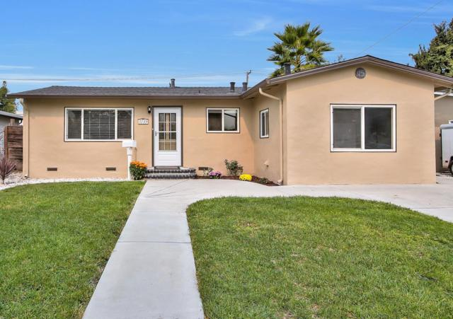 3149 Agate Dr, Santa Clara, CA 95051 (#ML81682033) :: Brett Jennings Real Estate Experts