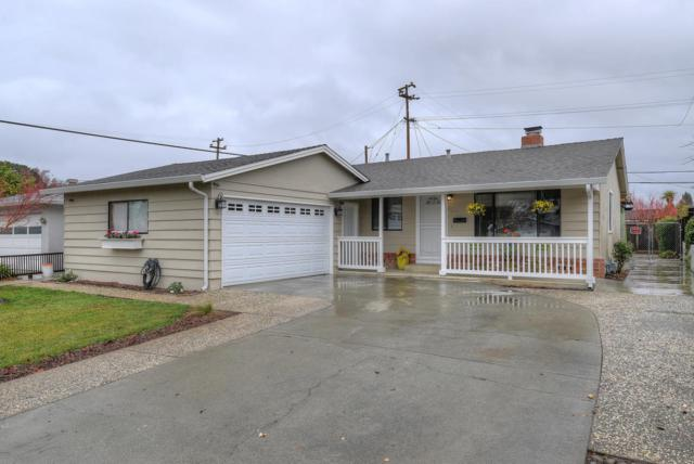 2410 Le Bain Dr, San Jose, CA 95130 (#ML81688380) :: Intero Real Estate