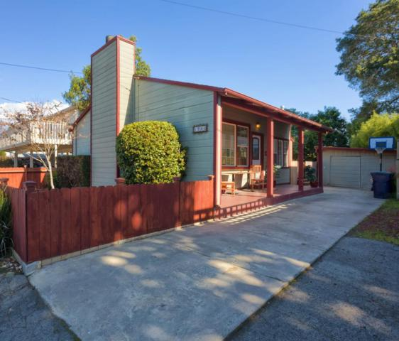 1780 48th Ave, Capitola, CA 95010 (#ML81692353) :: The Kulda Real Estate Group