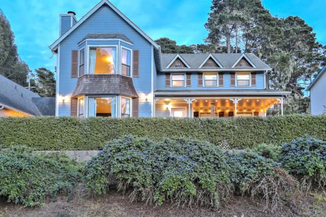 900 Franklin St, Montara, CA 94037 (#ML81695832) :: The Goss Real Estate Group, Keller Williams Bay Area Estates