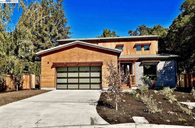 1846 Lynvale Ln, Walnut Creek, CA 94597 (#BE40883277) :: The Sean Cooper Real Estate Group