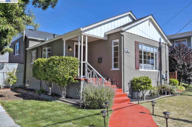 700 Saint Marys Ave, San Leandro, CA 94577 (#BE40829898) :: Brett Jennings Real Estate Experts