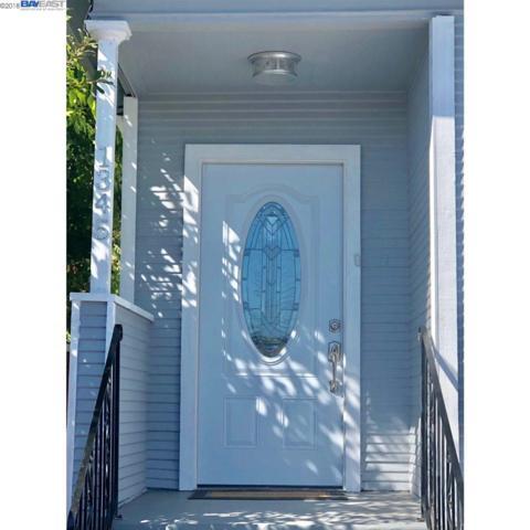 1345 Ashby, Berkeley, CA 94702 (#BE40840088) :: The Kulda Real Estate Group