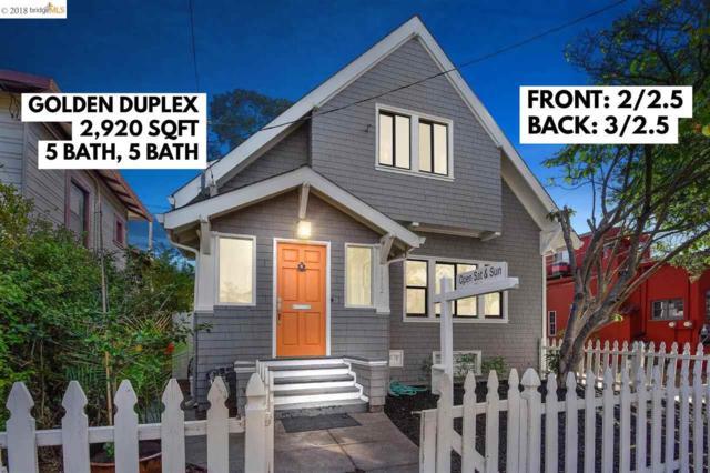 1112 Chaucer Street, Berkeley, CA 94702 (#EB40844578) :: Julie Davis Sells Homes