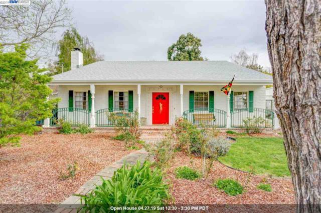 35626 Linda Dr, Fremont, CA 94536 (#BE40845925) :: The Kulda Real Estate Group