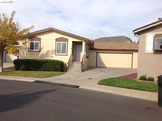 1824 Paris Ln., Antioch, CA 94509 (#EB40846945) :: Strock Real Estate