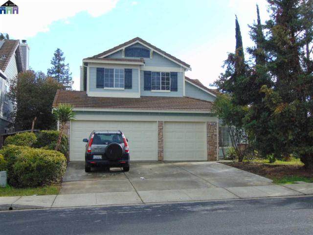 676 Summerwood Dr, Brentwood, CA 94513 (#MR40851342) :: Strock Real Estate