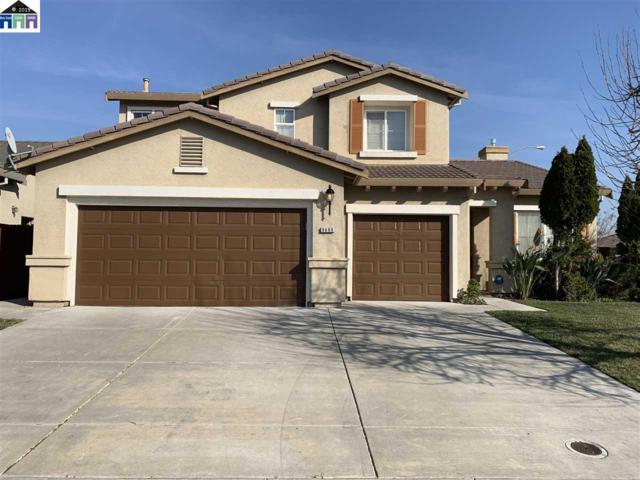 9606 Colonna Lane, Stockton, CA 95212 (#MR40851489) :: Strock Real Estate