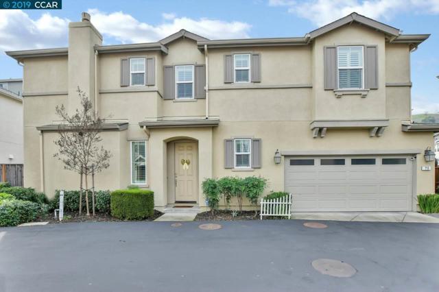 715 Falling Star Dr, Martinez, CA 94553 (#CC40851910) :: Strock Real Estate