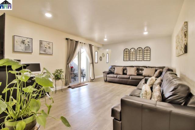 6435 Normandy Drive, Newark, CA 94560 (#MR40853669) :: Strock Real Estate