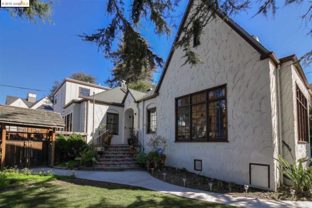 5427 Hillside Ave, El Cerrito, CA 94530 (#EB40857248) :: Strock Real Estate