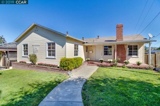 658 Washington St, Vallejo, CA 94590 (#CC40857948) :: Strock Real Estate