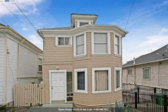 3229 Logan St, Oakland, CA 94601 (#BE40858290) :: Julie Davis Sells Homes