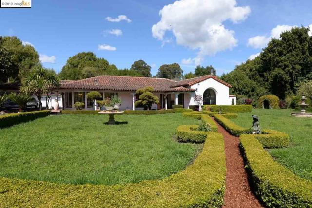 60 Laurel Lane, El Sobrante, CA 94803 (#EB40858552) :: Julie Davis Sells Homes