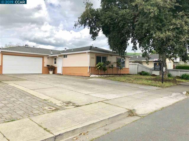152 Teddy Drive, Union City, CA 94587 (#CC40859319) :: Strock Real Estate