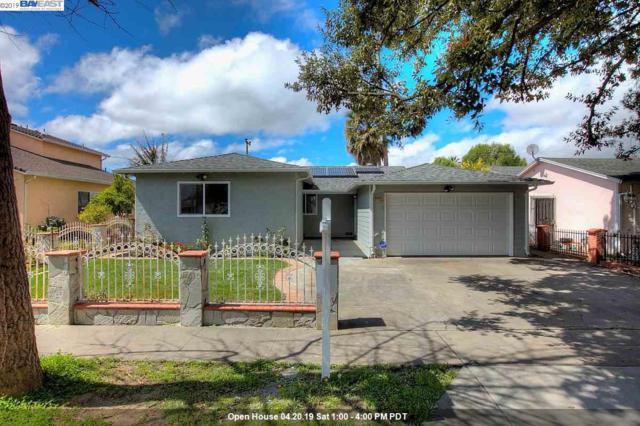 4711 Stevenson Blvd, Fremont, CA 94538 (#BE40859331) :: The Kulda Real Estate Group