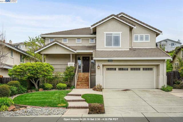 25338 Gold Hills Drive, Castro Valley, CA 94522 (#BE40860270) :: Julie Davis Sells Homes