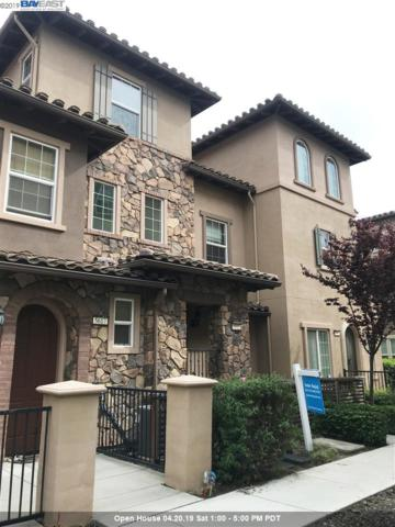 5619 Via Lugano, Fremont, CA 94555 (#BE40860349) :: The Gilmartin Group